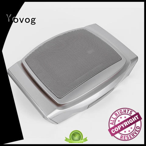 fast delivery auto air purifier effective for vehicle Yovog
