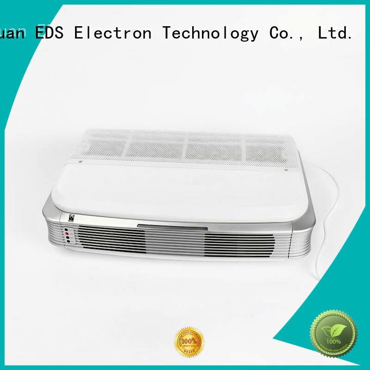 wall-mounting wall mountable air purifier for vehicle Yovog