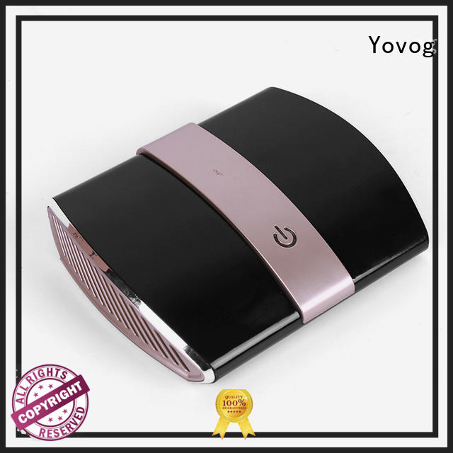 latest design automotive air purifier highly-rated for driver Yovog