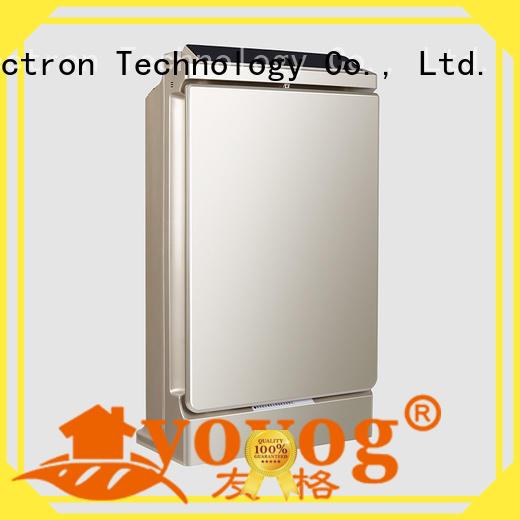 Yovog Wholesale humidifier air purifier manufacturers