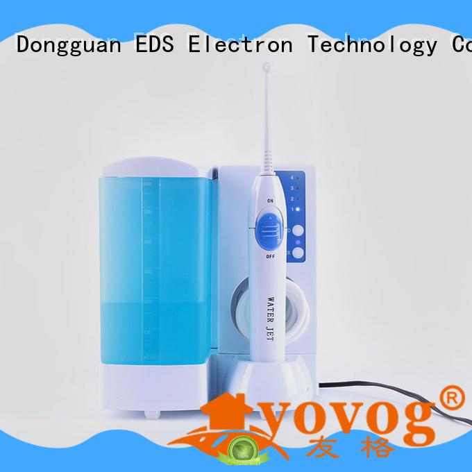 Yovog water best water floss machine Suppliers