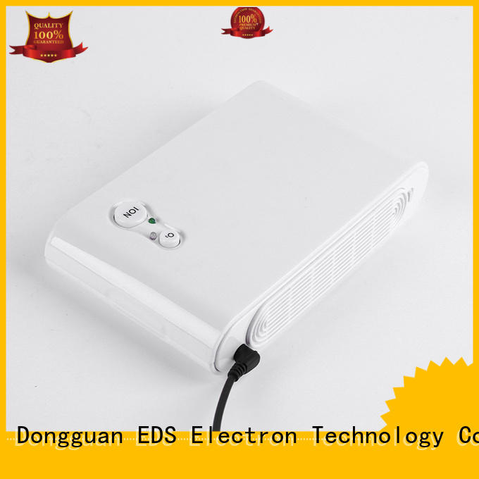 Yovog New electronic air cleaner factory for vehicle