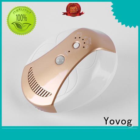 Yovog hepa ozone purifier ODM for home