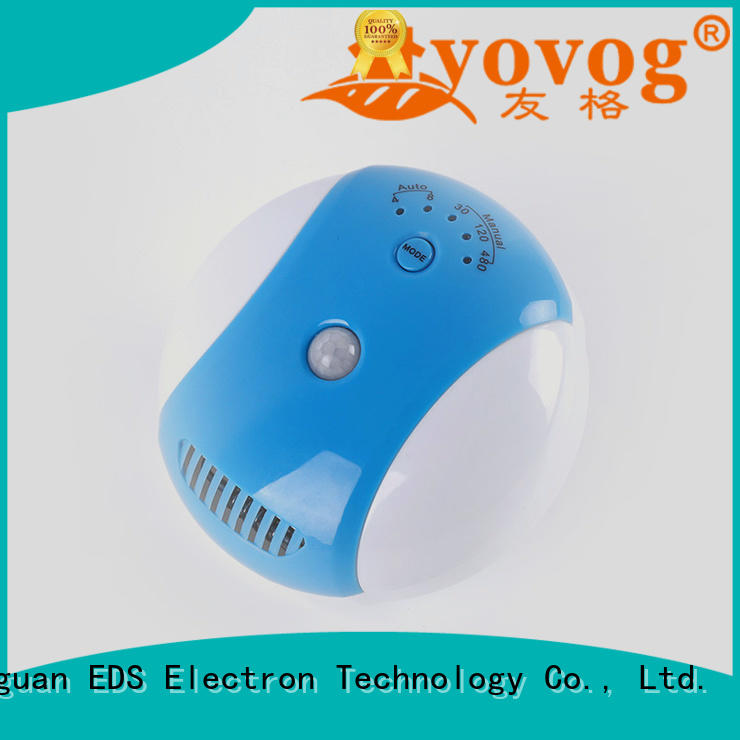 Yovog system ozone air purifier at discount for living room