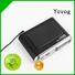 Yovog OBM solar powered car air purifier
