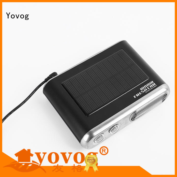 Yovog removal best car purifier weak dust