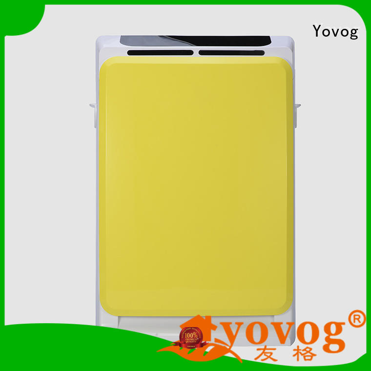 Yovog Wholesale uv air purifier company