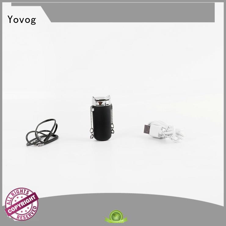 Yovog portable portable hepa air filter air indoor