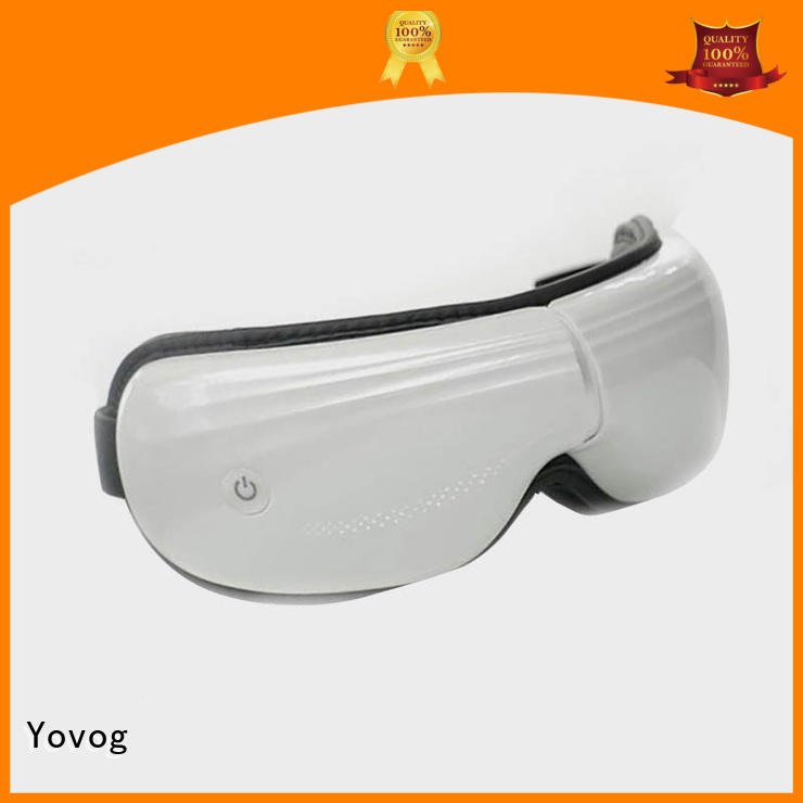 Yovog eye care massager order now for workers