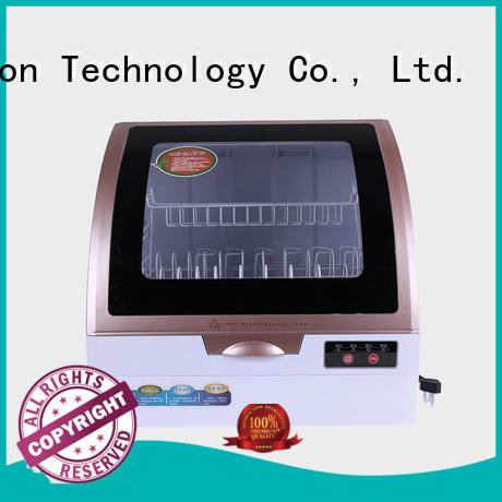 OBM benchtop dishwasher universal at discount dust removal