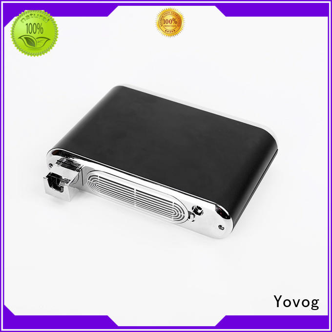 Yovog High-quality electrostatic air purifier Suppliers for auto