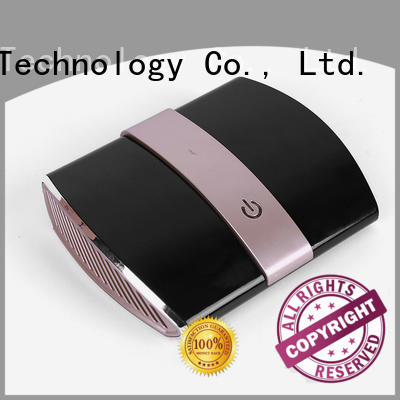 Yovog cheapest factory price auto air purifier effective for driver