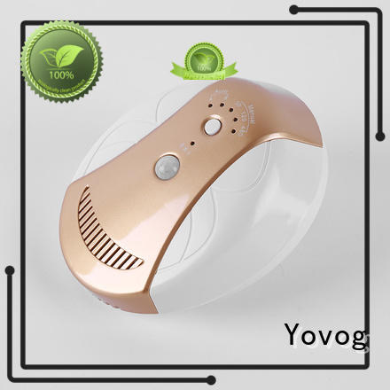 Yovog wifi ozone air purifier at discount for hotel
