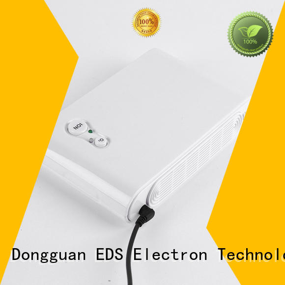 Wholesale electronic air cleaner fast-installation Supply for vehicle