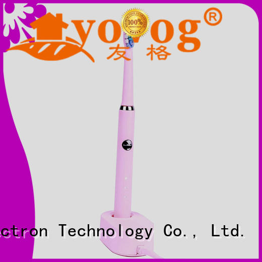 rechargeable electric toothbrush rechargeable effective