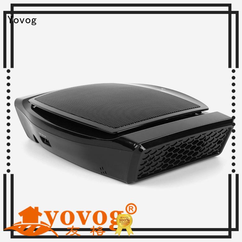 Yovog Custom dehumidifier air purifier Suppliers
