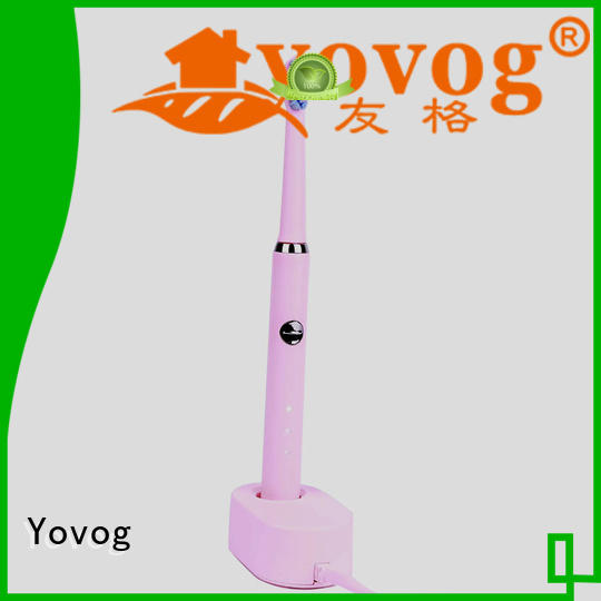 dental electric brush highly-rated for driver Yovog