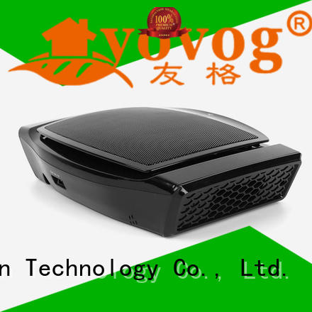 High-quality pure air purifier fast delivery manufacturers for vehicle