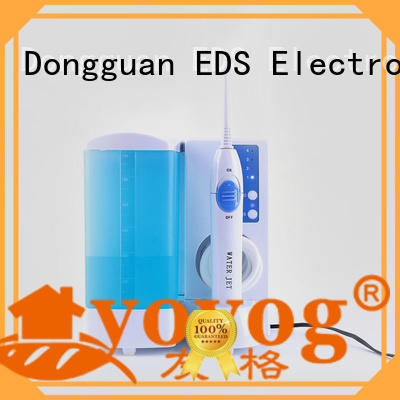 oral irrigator fro family