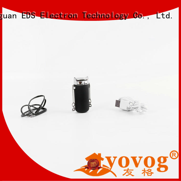 low cost portable air cleaner high-quality for lady Yovog