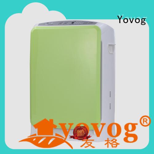Yovog Custom portable air filtration factory