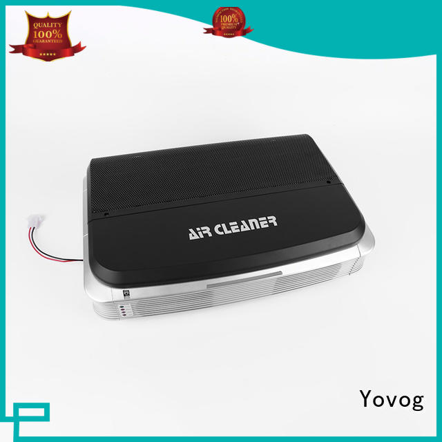 Yovog Custom air purifier and humidifier factory for vehicle