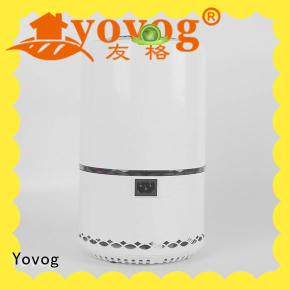 Yovog filter best desktop air purifier wholesale now for office