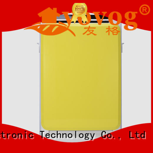 Hot whole home air purifier display yovog Brand