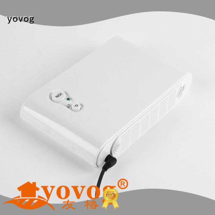 carbon lcd display air car plug in air purifier yovog Brand
