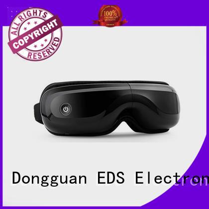 Portable wireless eye massager EDS-1802
