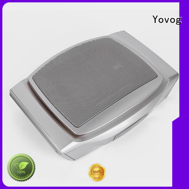 low cost car charger air purifier high-quality for bus Yovog