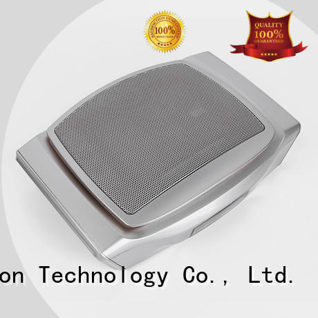 latest design car air purifier ionizer effective for auto Yovog