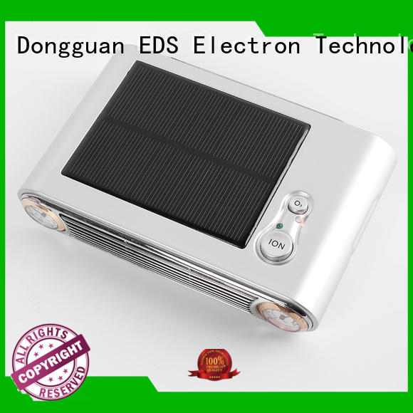 Wholesale in car air ionizer hot-sale company