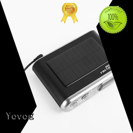 Yovog top brand philips air purifier Supply for car