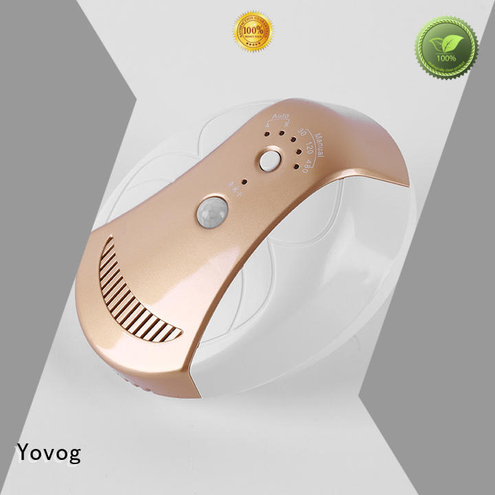 Yovog home ozone air cleaner at discount for living room