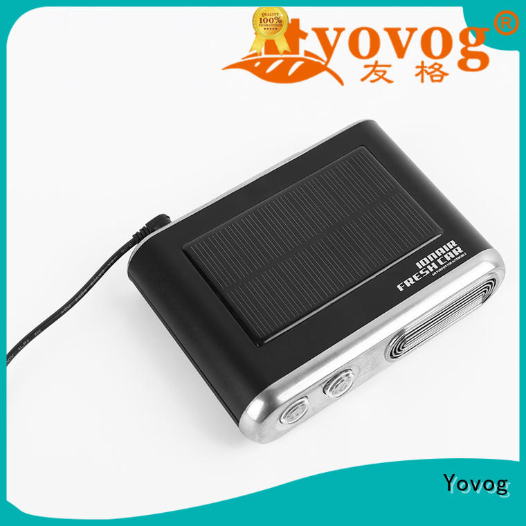 Yovog Latest vehicle air cleaner Supply for auto