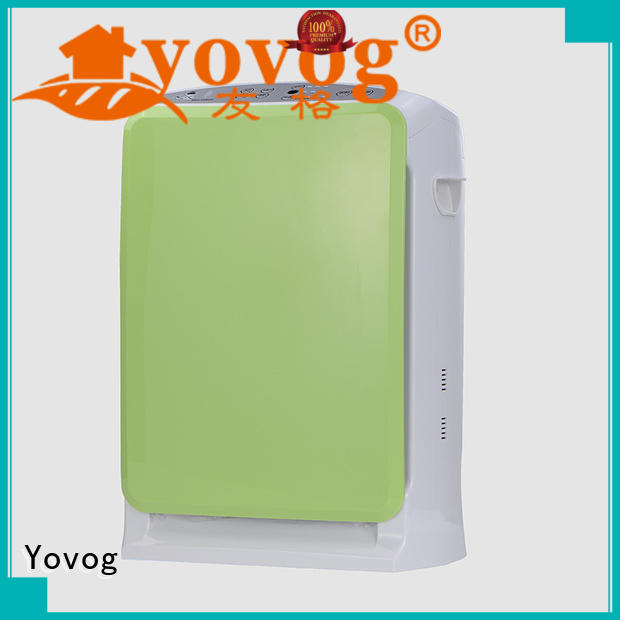 popular best home air cleaner high-quality for home Yovog