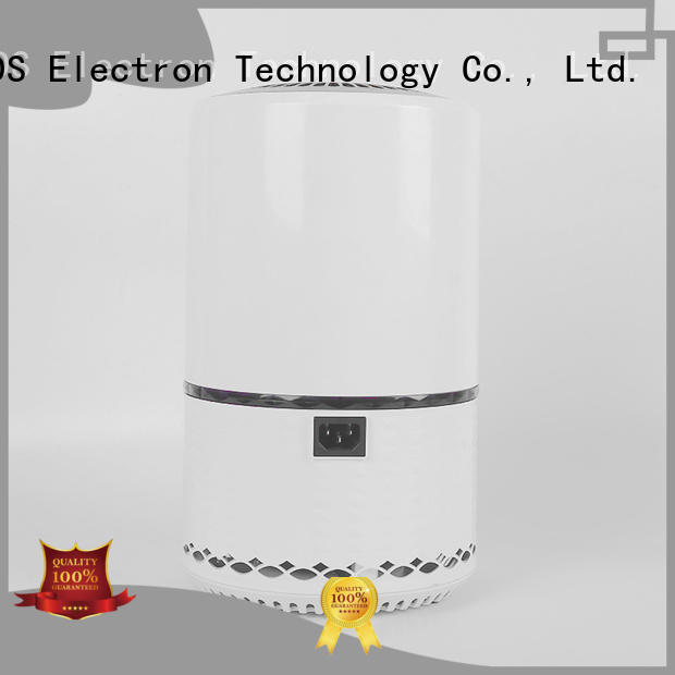 Yovog Top air purifier mold spores Suppliers for workers