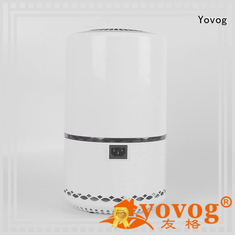 cheapest factory price desktop purifier inquire now for workers Yovog