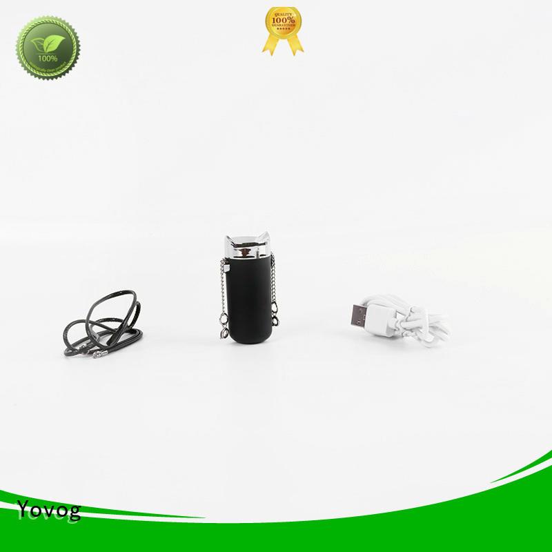 Yovog portable air purifier usb house