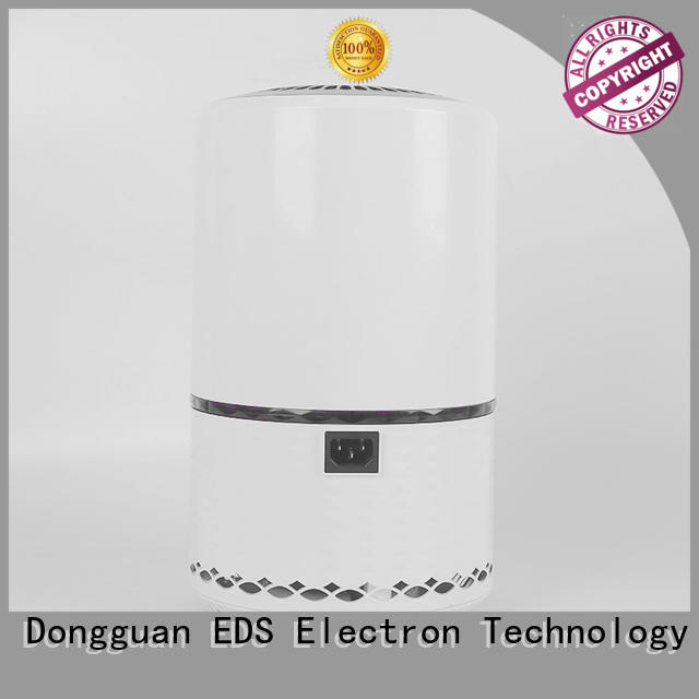Yovog wifi best air purifier for dust removal manufacturers for workers