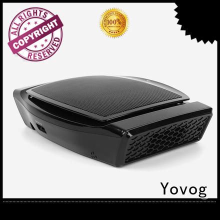 Yovog Custom auto air filters for business