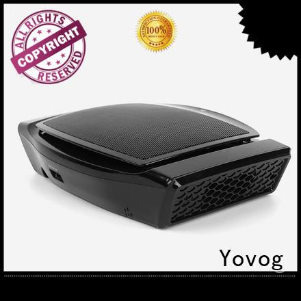 Yovog Custom auto air filters for business