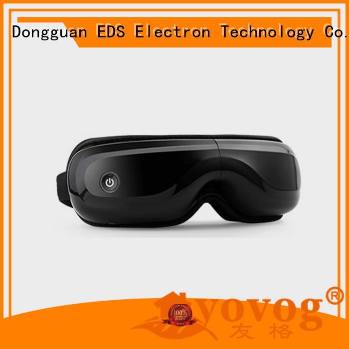 hot-sale portable eye massager for eyes Yovog