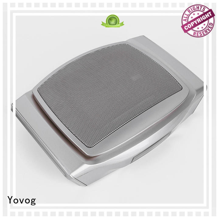 Yovog fast delivery automotive air filters factory for bus