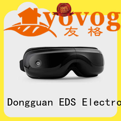 Yovog free delivery wireless eye massager for workers