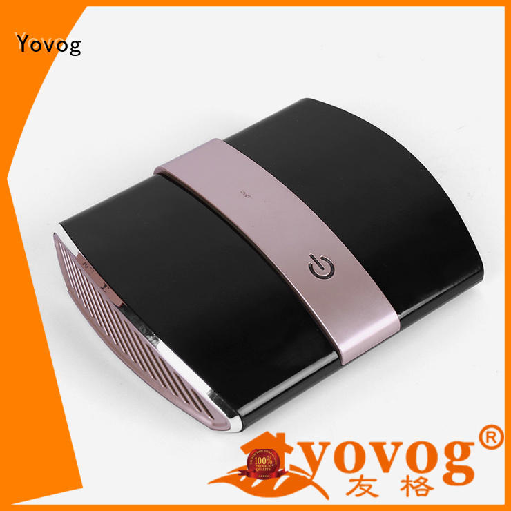 Yovog fast delivery best car ionizer factory for vehicle