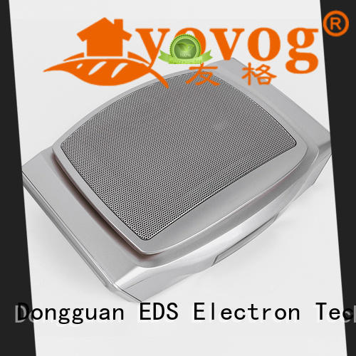 Yovog fast delivery automate car air purifier high-quality for driver