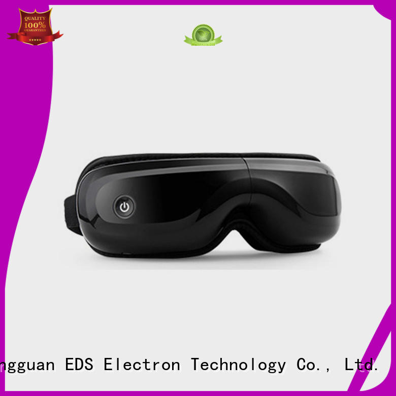 Yovog free sample electric eye massager buy now for office