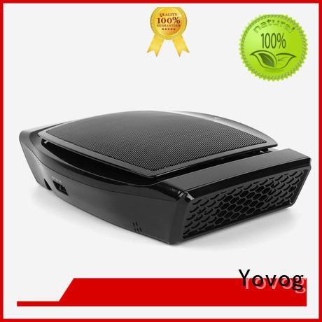 Yovog latest design ionic breeze for business